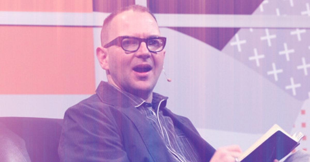 Author Cory Doctorow's Web3 Rallying Cry - CoinDesk