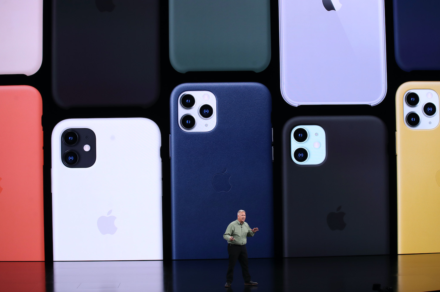 Apple Is Looking for Crypto Experience in 'Alternative Payments' Job Post