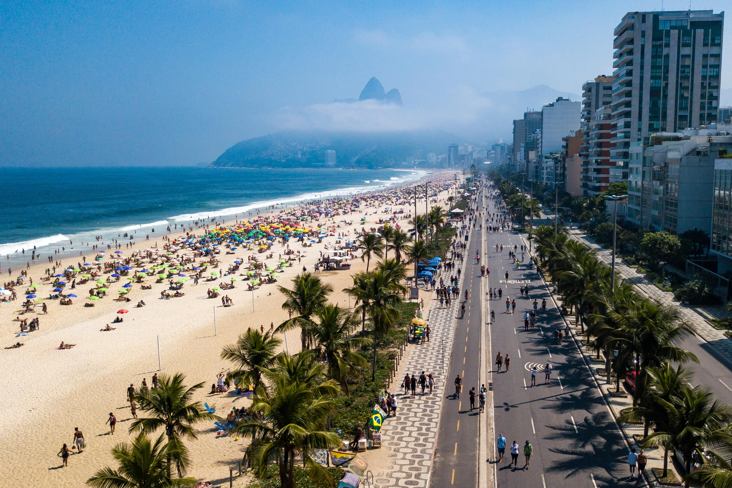 Consensus 2021: Crypto Is Booming in Brazil, but Regulations Lag Behind