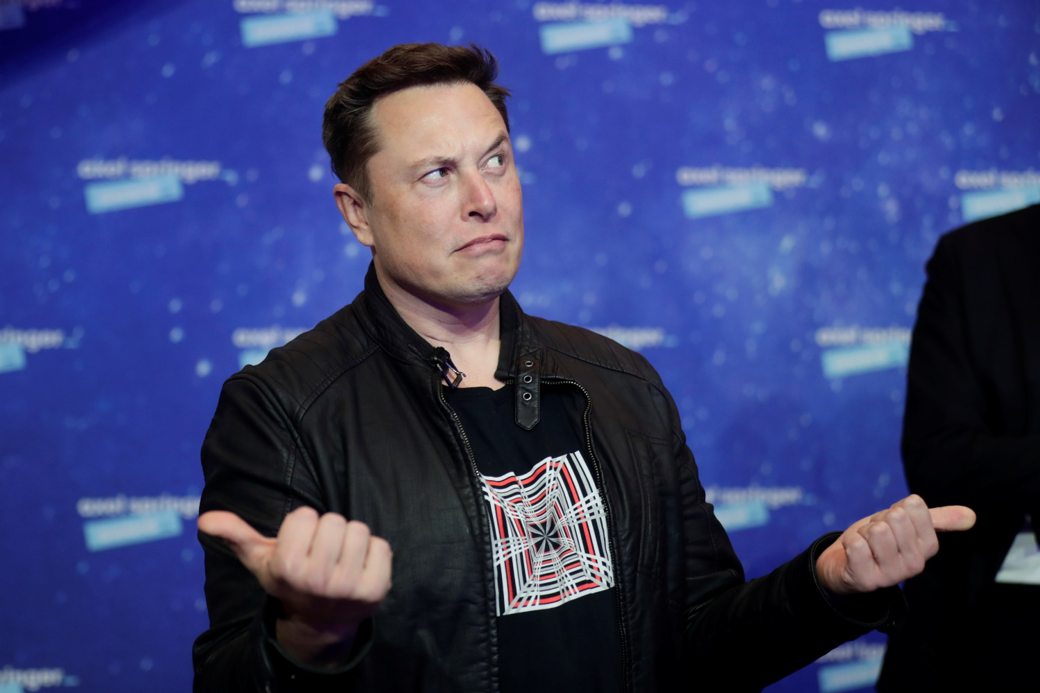 Tesla's Musk Urges Lawmakers Weighing Infrastructure Bill's Tax Provision Not to Pick Crypto 'Winners or Losers'