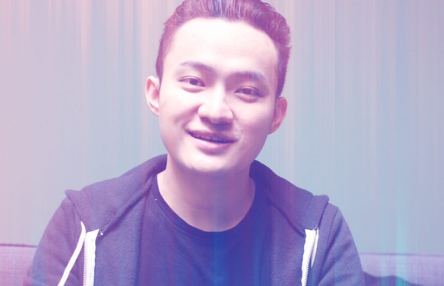 Justin Sun Hints at Retirement, Joins Research Project at Communist Party School
