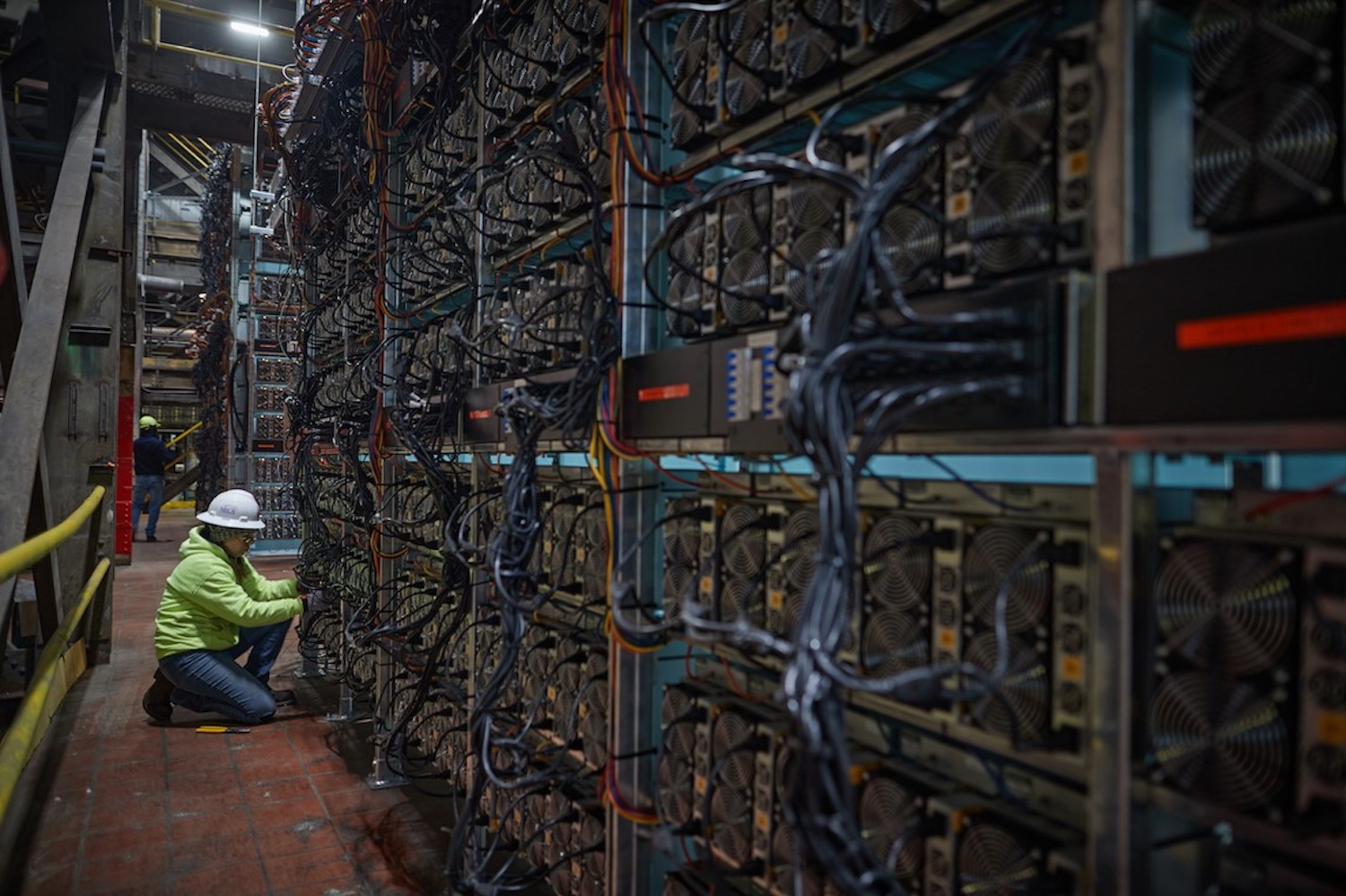Upstate NY Bitcoin Miner Greenidge to Offset Rigs' Carbon Emissions