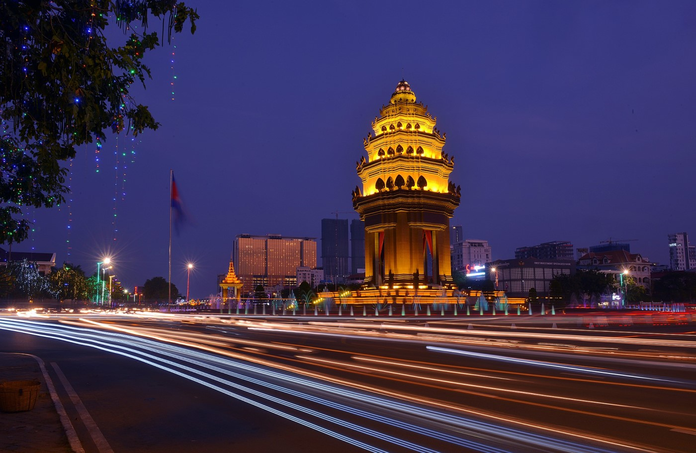 SBI Ripple Asia Launches Cambodia's First Cross-Border Remittance Service Using Blockchain