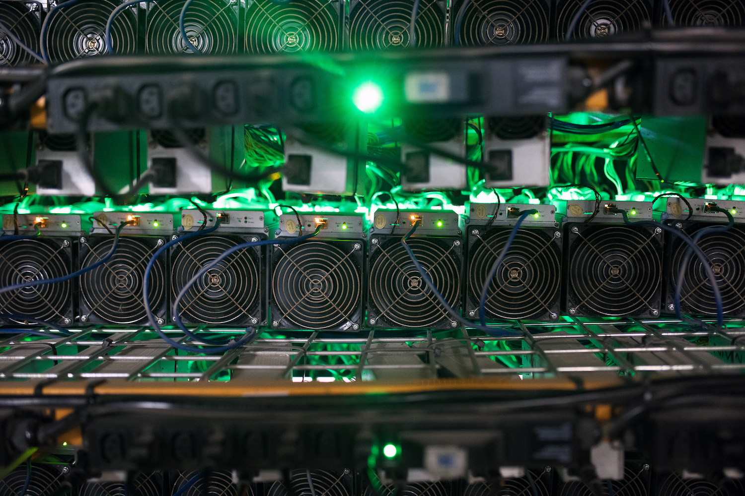 Hut 8 Mining's Underwriters Agree to Buy $82M in Stock Ahead of Nasdaq Listing