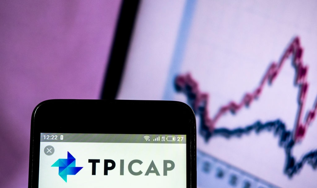 TP ICAP Plans to Join Fidelity, Standard Chartered to Launch Crypto-Trading Platform: Report