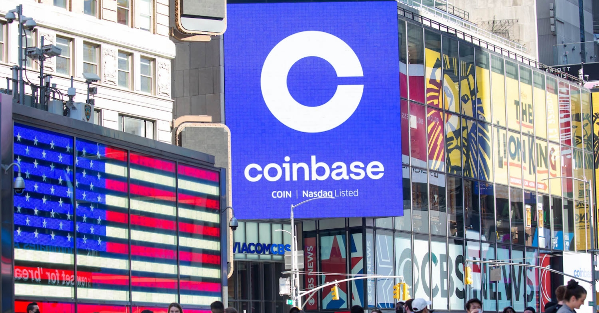 Coinbase Debuts Savings Product With 4% APY on USDC Deposits - CoinDesk