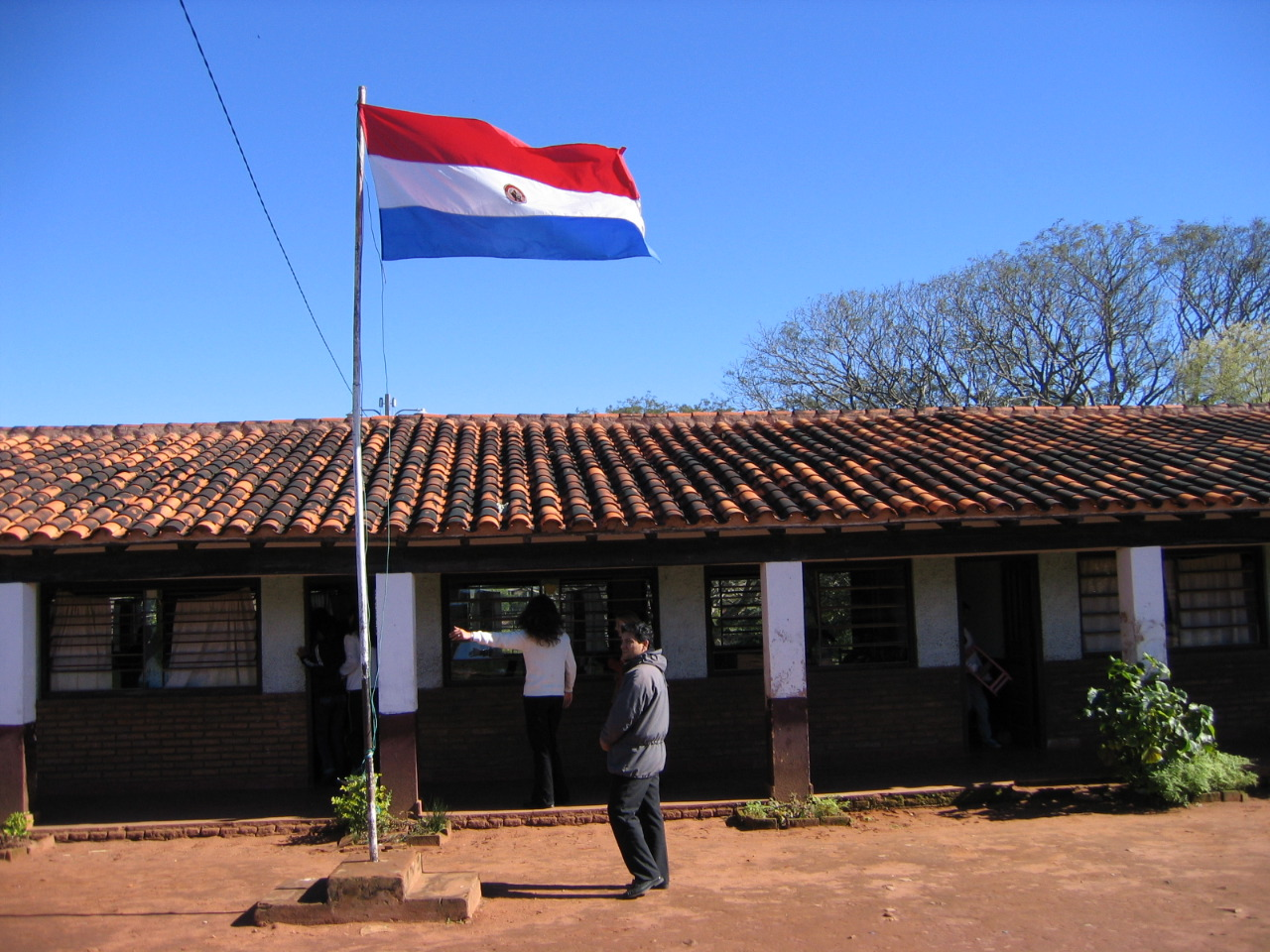 Paraguay May Be Next to Court Crypto Businesses With July Bill
