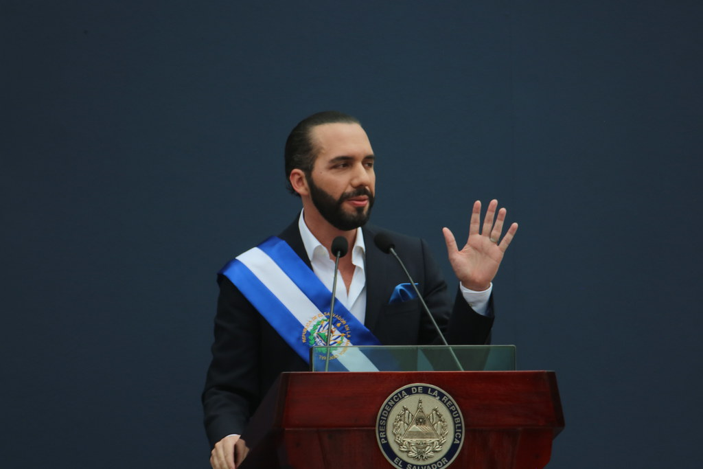 El Salvador's Bitcoin Law to Take Effect in September: Report