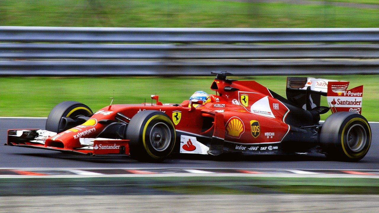 Crypto.com Extends Sports Sponsorships to Formula 1 - CoinDesk