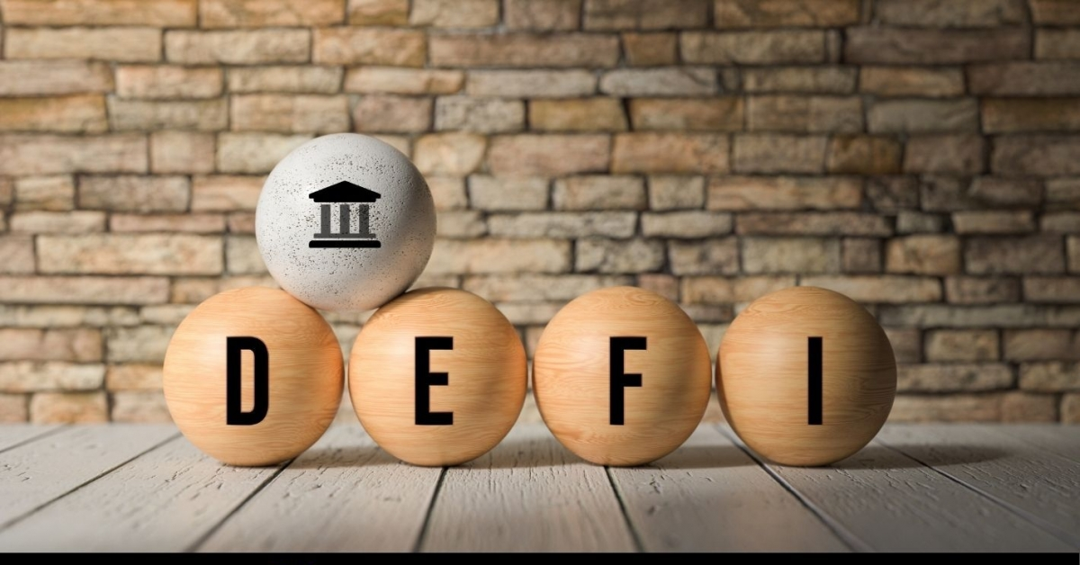 How Decentralized Is DeFi? - CoinDesk