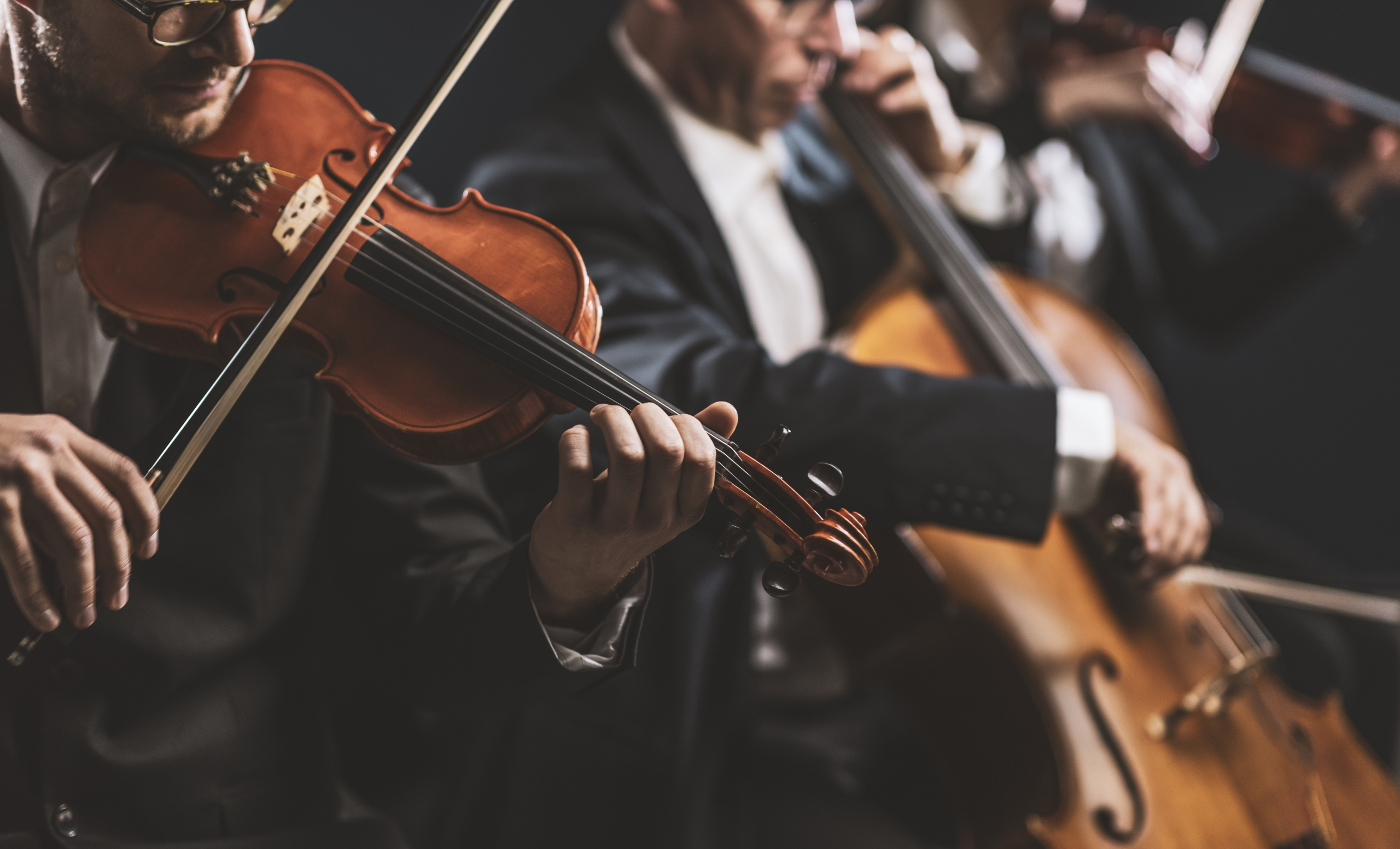 Dallas Symphony Orchestra Releases Classical Music NFTs on Rarible