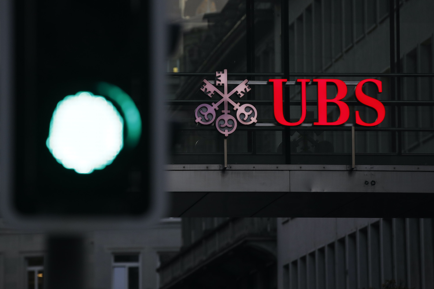 UBS Mulls Offering Prime Brokerage Services for Crypto ETPs to European Hedge Funds: Sources