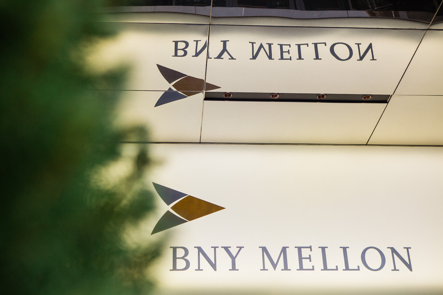 BNY Mellon to Provide Grayscale With ETF Services After 'Anticipated' GBTC Conversion