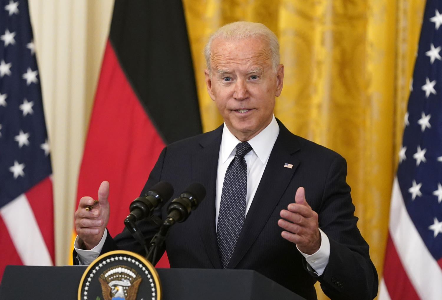 Biden Accuses Chinese State Actors of Ransomware, Cryptojacking Attacks