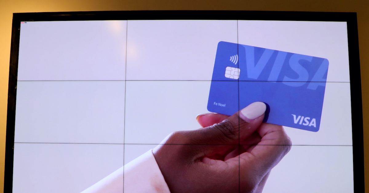 Visa Crypto Cards Have Racked Up $1B in Spending in 2021 - CoinDesk