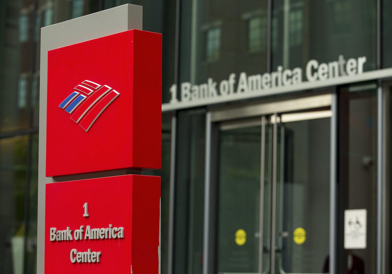 Bank of America Is Clearing Crypto ETPs for Hedge Funds in Europe: Sources