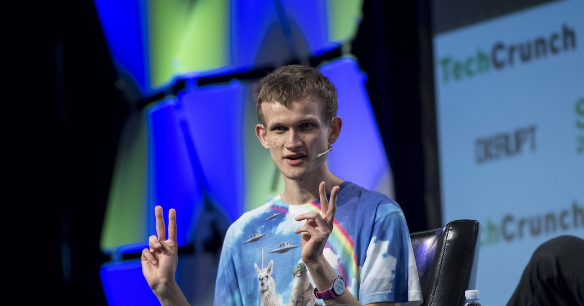 Vitalik Is Voicing One of Mila Kunis' NFT 'Stoner Cats' - CoinDesk