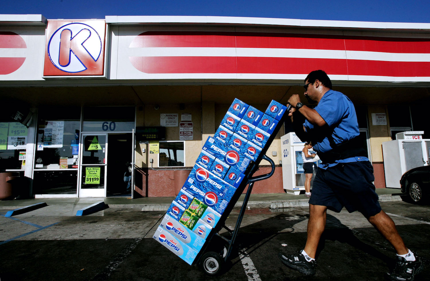 Bitcoin ATMs to Invade Circle K Convenience Stores