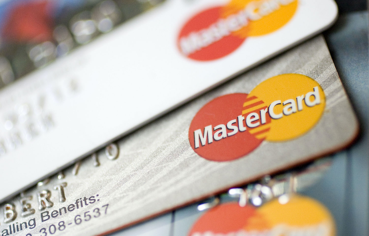 Mastercard Adds a Crypto Track to Its Incubator Program