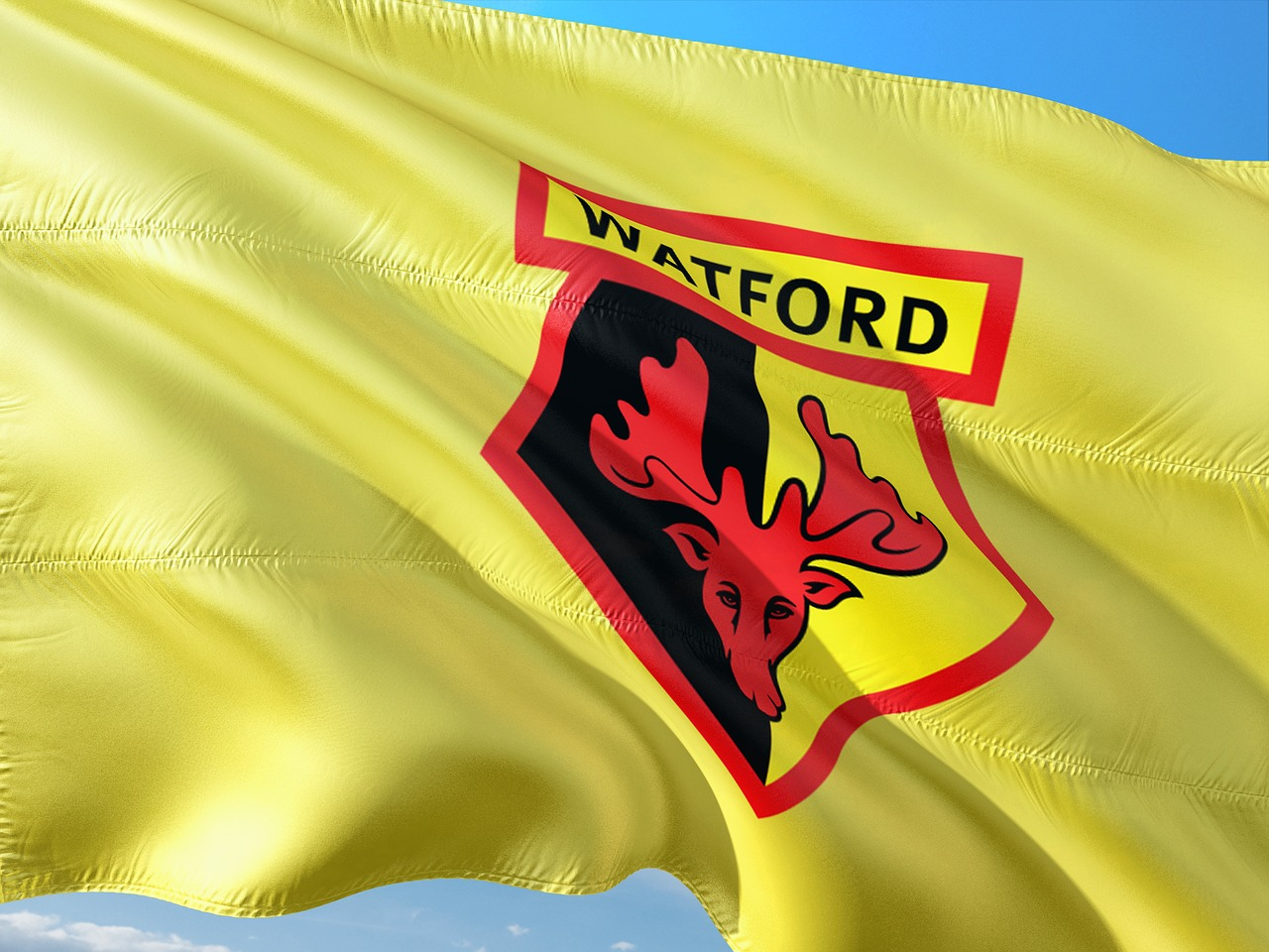 Watford FC Sports Dogecoin Logo in Sponsorship Deal Worth Almost $1M