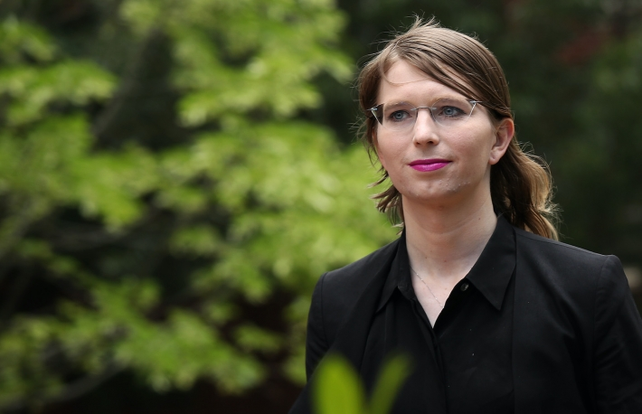 Privacy Startup Nym Hires Whistleblower Chelsea Manning to Audit Mixnet -  CoinDesk