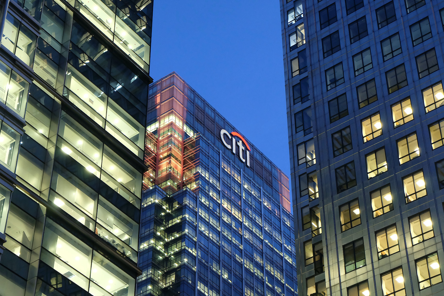 Citigroup Is Gearing Up to Trade CME Bitcoin Futures: Sources
