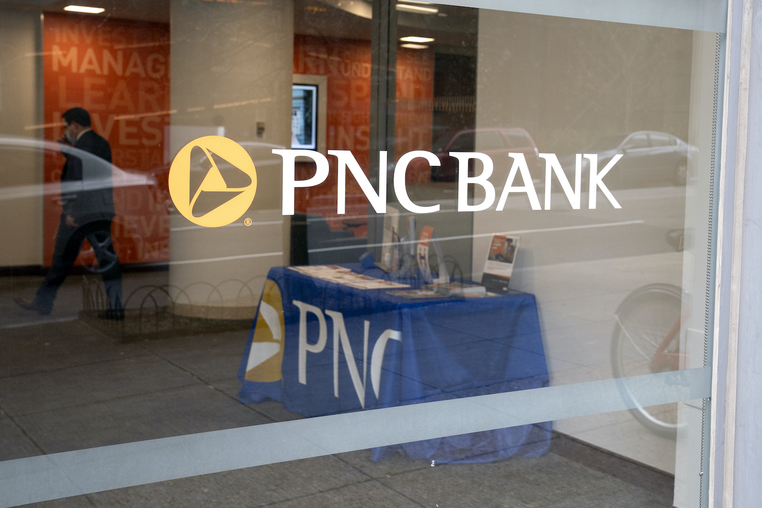 PNC Bank Is Planning a Crypto Offering With Coinbase