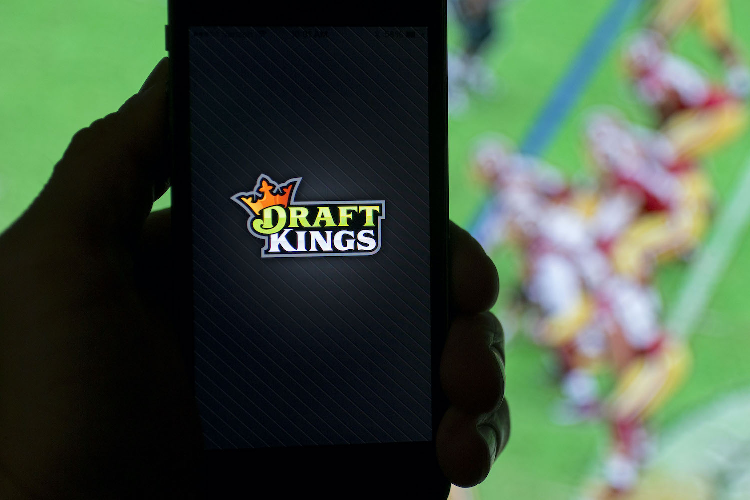 DraftKings Charts NFT Long-Game With Marketplace Debut