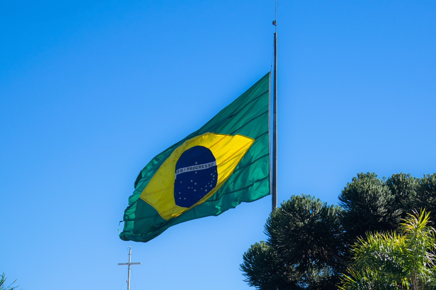 Binance Suspends Futures in Brazil Citing Regulatory Requirements